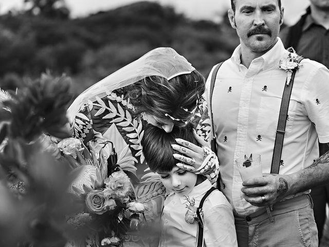 James and Priscilla's Wedding in Akumal, Mexico 55
