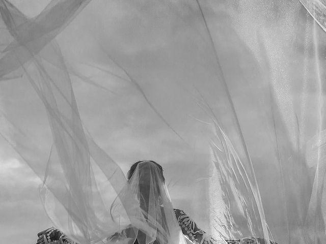 James and Priscilla's Wedding in Akumal, Mexico 77
