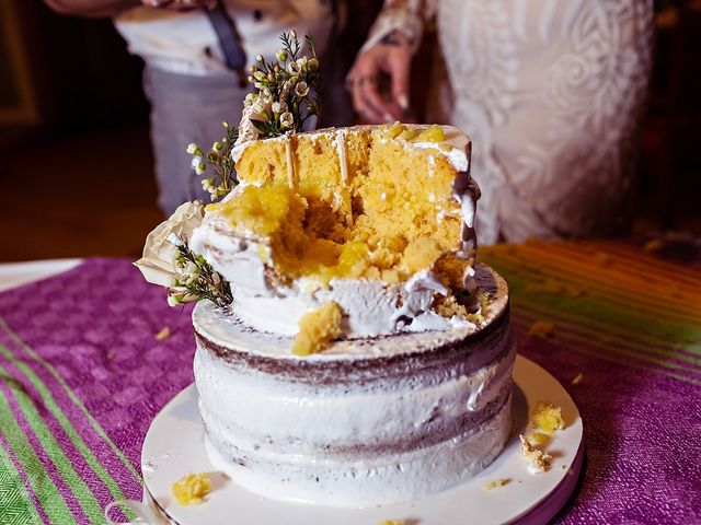 James and Priscilla's Wedding in Akumal, Mexico 109