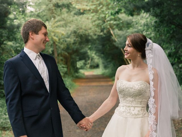 Leo and Tatiana's Wedding in Manchester, New Hampshire 4