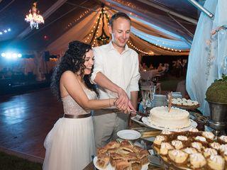 Sarah and Justin's Wedding in Nags Head, North Carolina 25