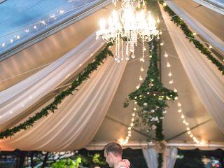 Sarah and Justin's Wedding in Nags Head, North Carolina 22