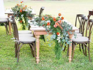 Sarah and Justin's Wedding in Nags Head, North Carolina 13