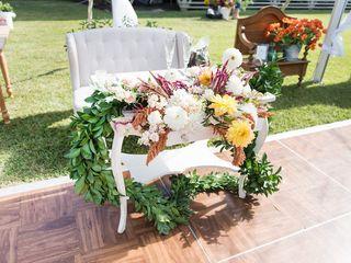 Sarah and Justin's Wedding in Nags Head, North Carolina 15