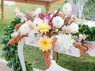 Sarah and Justin's Wedding in Nags Head, North Carolina 16