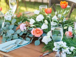 Sarah and Justin's Wedding in Nags Head, North Carolina 17