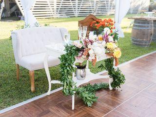 Sarah and Justin's Wedding in Nags Head, North Carolina 19