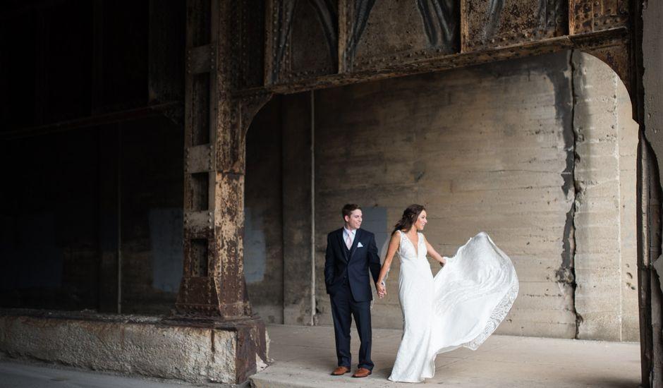 John and Kimberly's Wedding in Indianapolis, Indiana