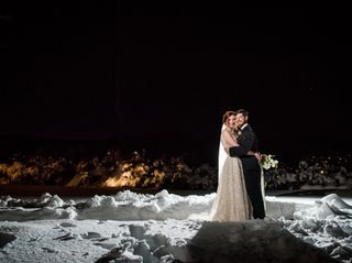The wedding of Savannah and Jayce
