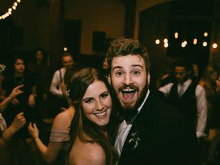 Keni and Colin's Wedding in Nashville, Tennessee 15