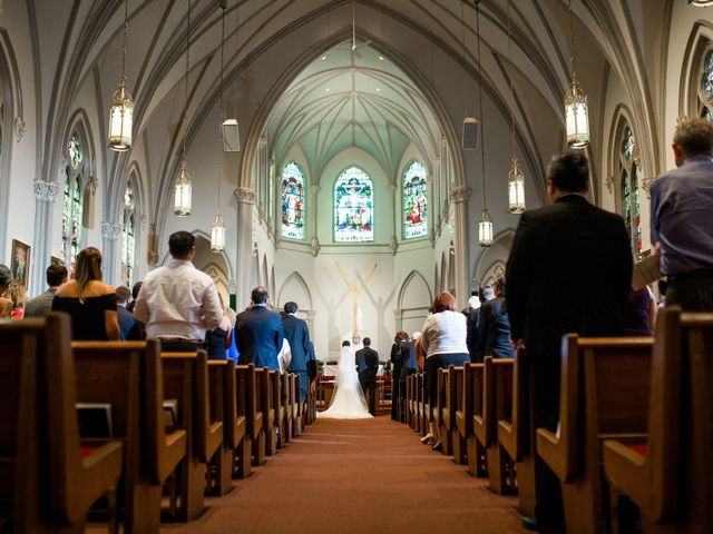 Josh and Janelle's Wedding in Pittsburgh, Pennsylvania 11