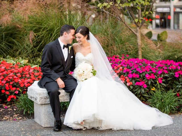 Josh and Janelle's Wedding in Pittsburgh, Pennsylvania 14