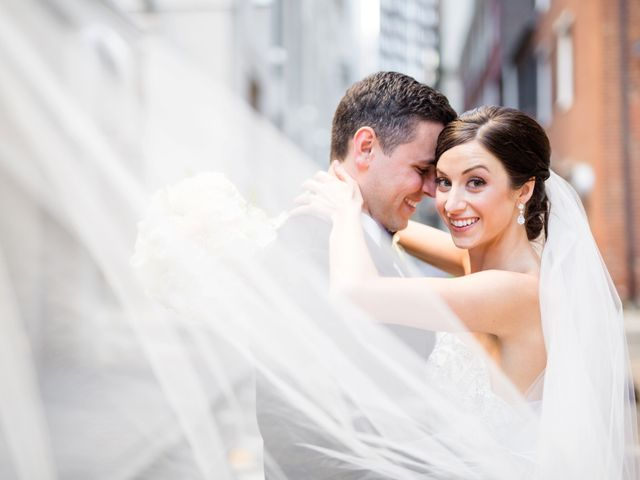 Josh and Janelle's Wedding in Pittsburgh, Pennsylvania 18