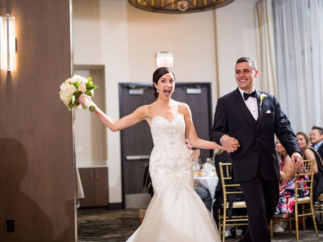 Josh and Janelle's Wedding in Pittsburgh, Pennsylvania 27