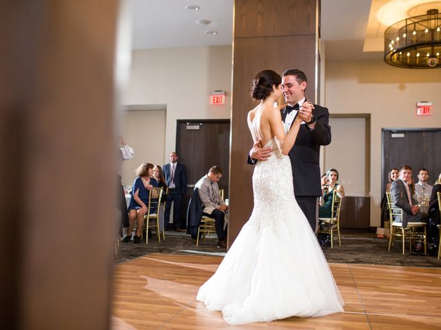 Josh and Janelle's Wedding in Pittsburgh, Pennsylvania 28