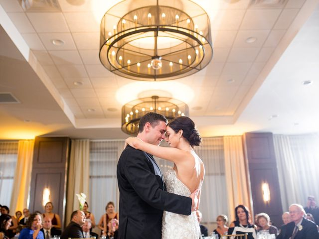 Josh and Janelle's Wedding in Pittsburgh, Pennsylvania 29