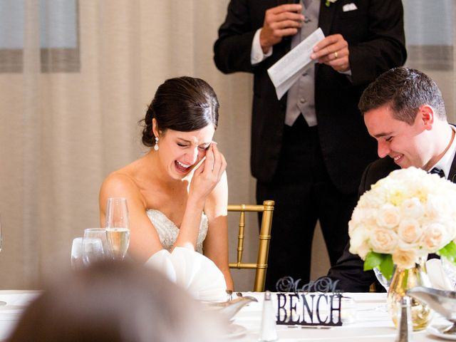 Josh and Janelle's Wedding in Pittsburgh, Pennsylvania 31