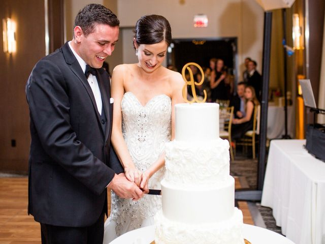 Josh and Janelle's Wedding in Pittsburgh, Pennsylvania 32
