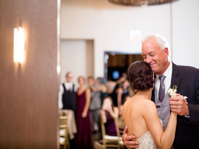 Josh and Janelle's Wedding in Pittsburgh, Pennsylvania 33