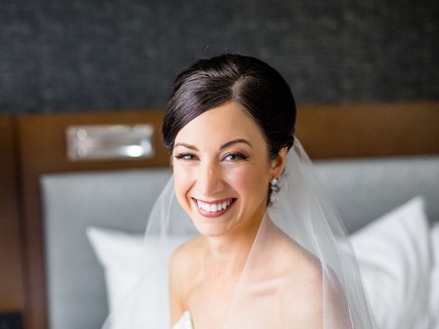 Josh and Janelle's Wedding in Pittsburgh, Pennsylvania 6