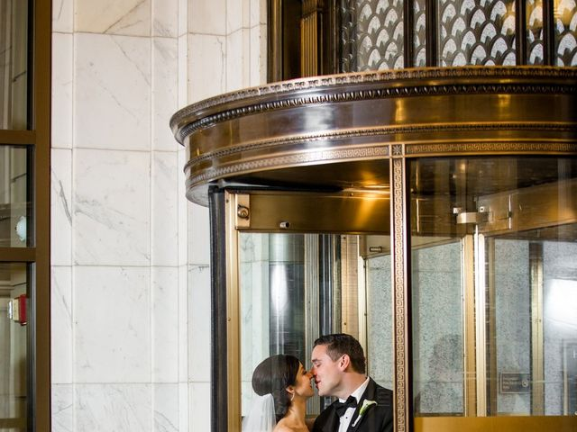 Josh and Janelle's Wedding in Pittsburgh, Pennsylvania 19
