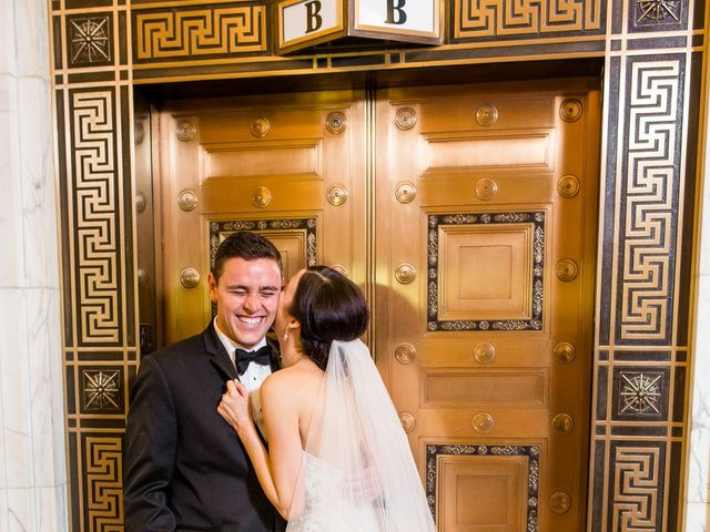 Josh and Janelle's Wedding in Pittsburgh, Pennsylvania 21