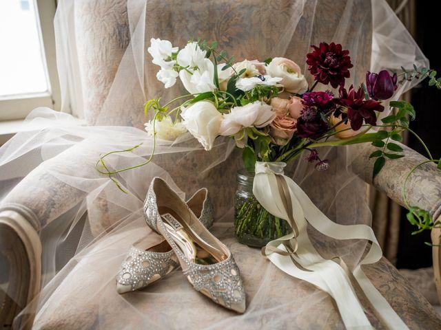 Jayce and Savannah's Wedding in Littleton, Colorado 1