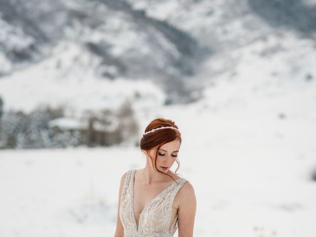 Jayce and Savannah's Wedding in Littleton, Colorado 6