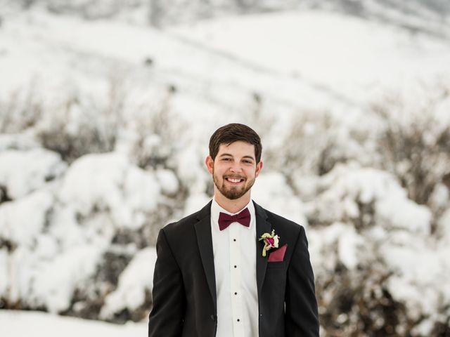 Jayce and Savannah's Wedding in Littleton, Colorado 8