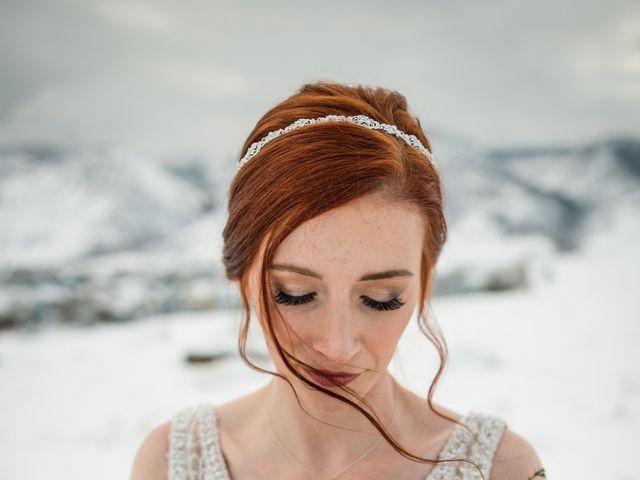 Jayce and Savannah's Wedding in Littleton, Colorado 10