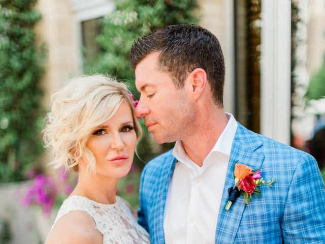 Brian and Samantha's Wedding in Fort Worth, Texas 3