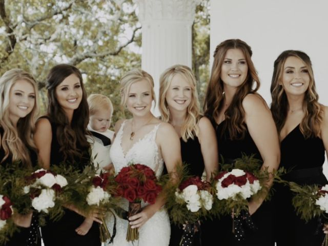 Jess and Ilyssa's Wedding in Fort Worth, Texas 4