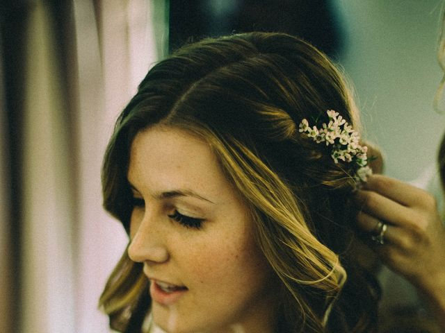 Keni and Colin's Wedding in Nashville, Tennessee 2