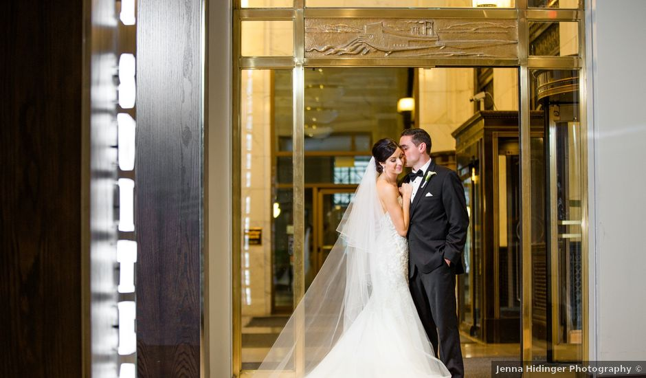Josh and Janelle's Wedding in Pittsburgh, Pennsylvania