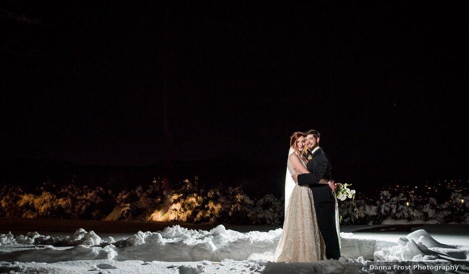 Jayce and Savannah's Wedding in Littleton, Colorado