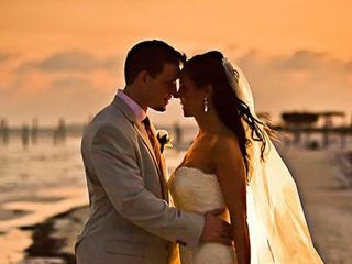 The wedding of Edwin and Sarah 3