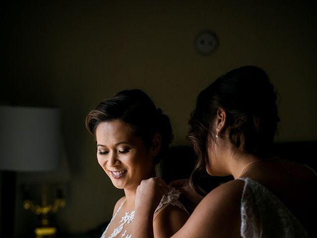 Sam and Bao's Wedding in Chicago, Illinois 14