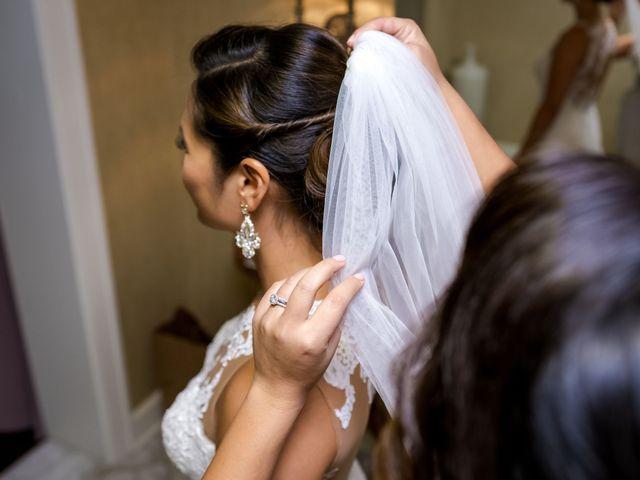 Sam and Bao's Wedding in Chicago, Illinois 17