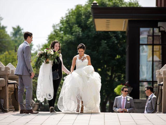Sam and Bao's Wedding in Chicago, Illinois 19