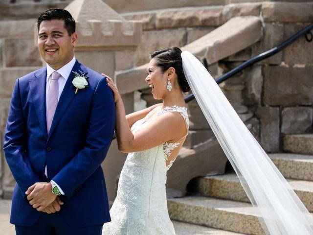 Sam and Bao's Wedding in Chicago, Illinois 21