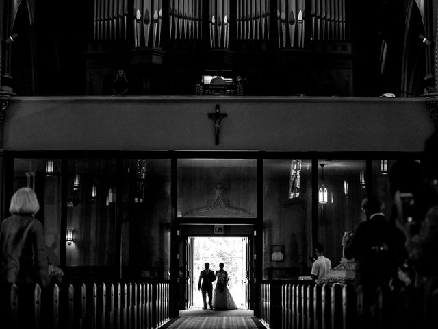 Sam and Bao's Wedding in Chicago, Illinois 26