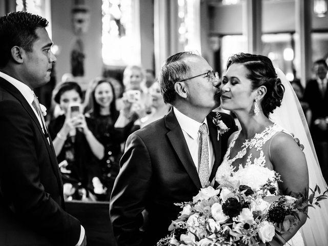 Sam and Bao's Wedding in Chicago, Illinois 28