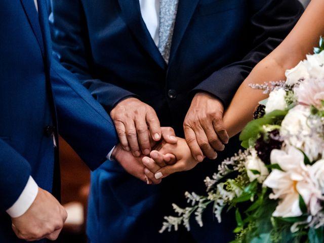 Sam and Bao's Wedding in Chicago, Illinois 29