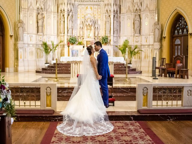 Sam and Bao's Wedding in Chicago, Illinois 31