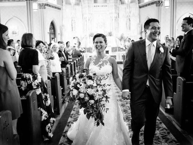 Sam and Bao's Wedding in Chicago, Illinois 32