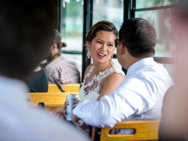 Sam and Bao's Wedding in Chicago, Illinois 36