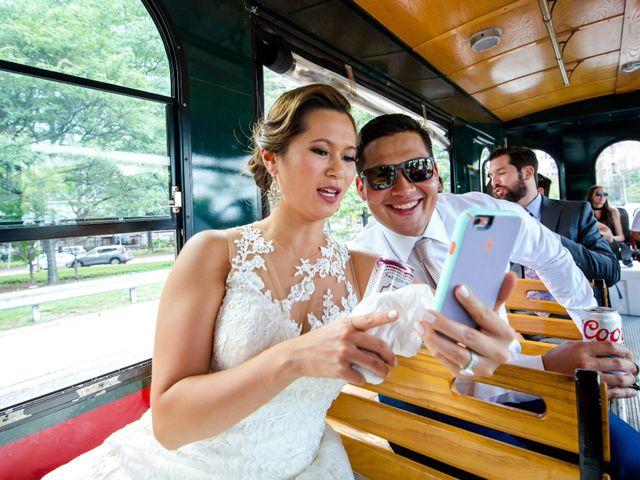 Sam and Bao's Wedding in Chicago, Illinois 37