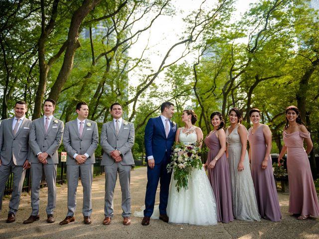 Sam and Bao's Wedding in Chicago, Illinois 39