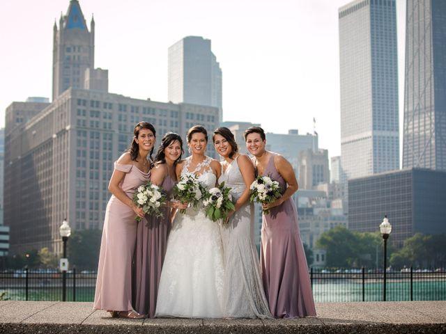 Sam and Bao's Wedding in Chicago, Illinois 43