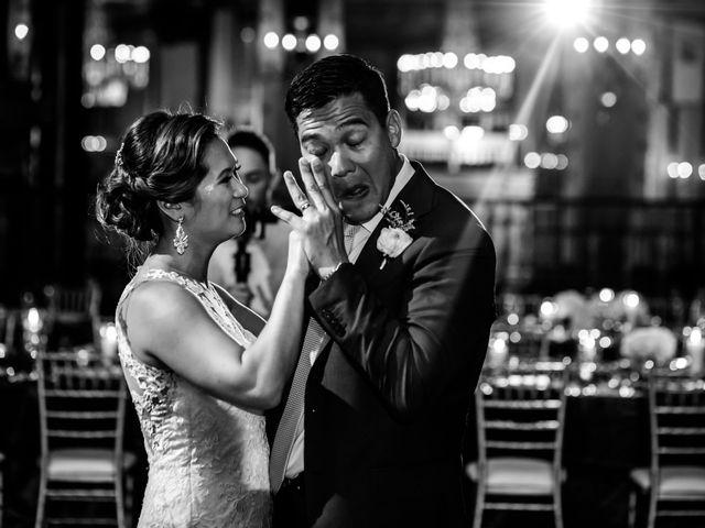 Sam and Bao's Wedding in Chicago, Illinois 56